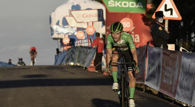 Vuelta a España 2020, le pagelle di oggi: Primoz Roglic beffa tutti! Ineos Grenadiers e Movistar a bocca asciutta