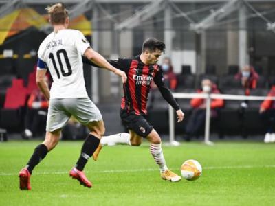 Pagelle Milan-Sparta Praga 3-0, voti Europa League 2020-2021: Kjaer insuperabile, Bennacer metronomo, Dalot mattatore