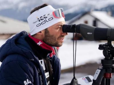 "Biathlon, Patrick Oberegger: ""Roeiseland ha un problema all'anca. Wierer e Vittozzi le donne da battere"""