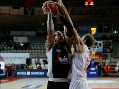 Basket, Serie A 2020-2021: la Virtus Bologna torna a vincere a Varese, Reggio Emilia schianta Trieste a cavallo tra gli ultimi due quarti