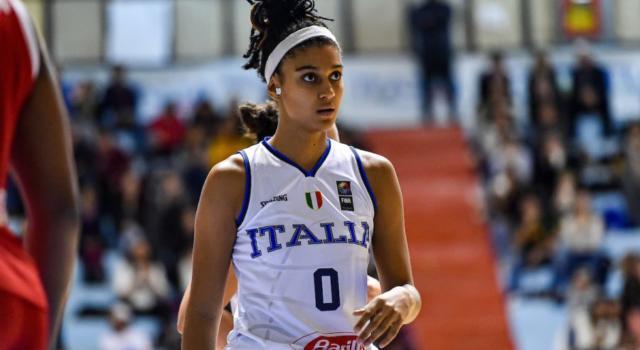 Basket femminile, Qualificazioni Europei 2021: Italia nella bolla di Riga per le partite con Romania e Russia