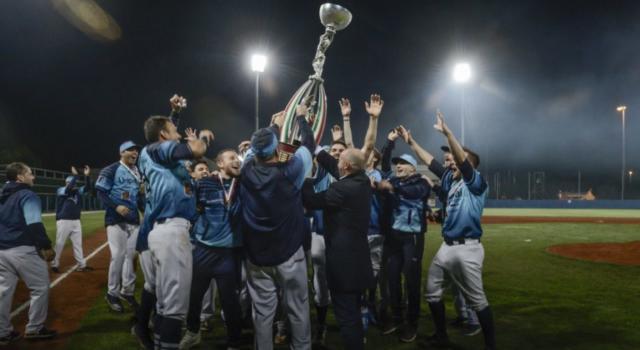 Baseball, Serie A 2021: il calendario e le date
