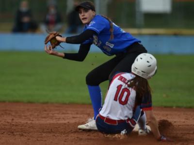 Softball, Serie A1 2021: Saronno vince anche la seconda partita con il New Bollate