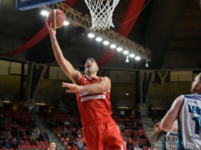 Varese-Virtus Bologna oggi, Serie A basket: orario, tv, streaming, programma