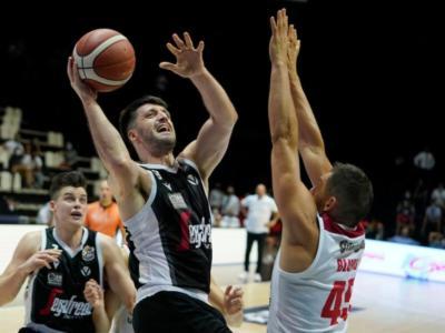 Virtus Bologna-Reggio Emilia oggi, Serie A basket: orario, tv, programma, streaming