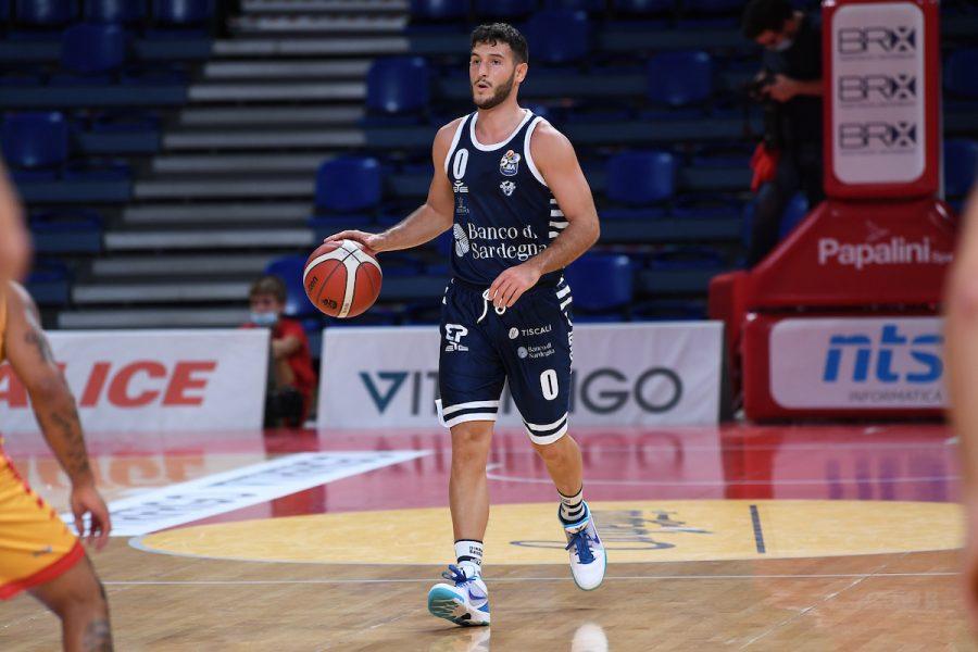 LIVE Dinamo Sassari-Trieste 72-74, Serie A basket in ...