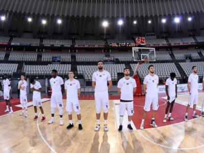 Basket, Serie A 2020-2021: la Virtus Roma non paga la rata FIP. Restano cinque giorni ai capitolini per evitare l'esclusione dal campionato