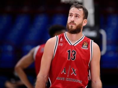 Basket, Cremona-Olimpia Milano verso il rinvio: l'Armani bloccata dalla neve a Madrid