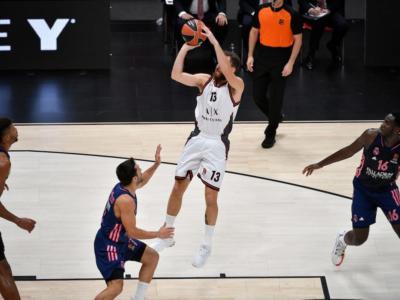Basket, Olimpia Milano da urlo! Real Madrid ribaltato in Eurolega 2020-2021, decisivo un super Rodriguez!
