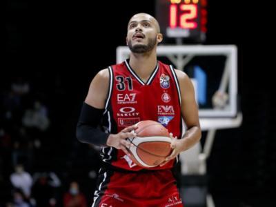 Fortitudo Bologna-Olimpia Milano oggi, Serie A basket: orario, tv, streaming, programma