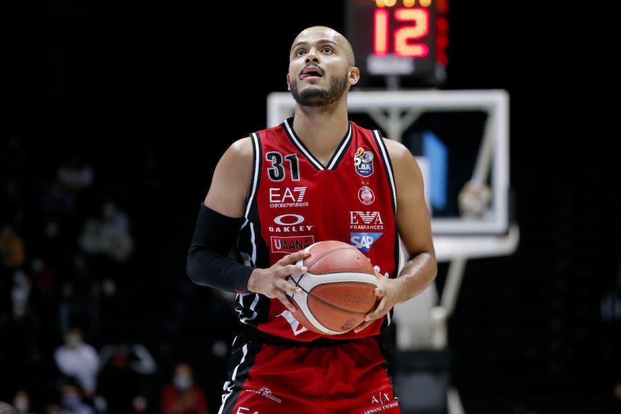 Fortitudo Bologna Olimpia Milano oggi, Serie A basket: orario, tv, streaming, programma