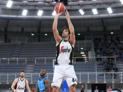 Basket, Serie A 2020-2021: la terza giornata. Aprono le due bolognesi, Olimpia Milano di scena a Trieste