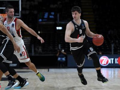 Andorra-Virtus Bologna oggi, EuroCup basket: orario, tv, programma, streaming