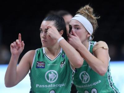 Basket femminile: rinviata Ragusa-Vigarano, diverse positività al Covid-19 accertate o sospette nella Passalacqua