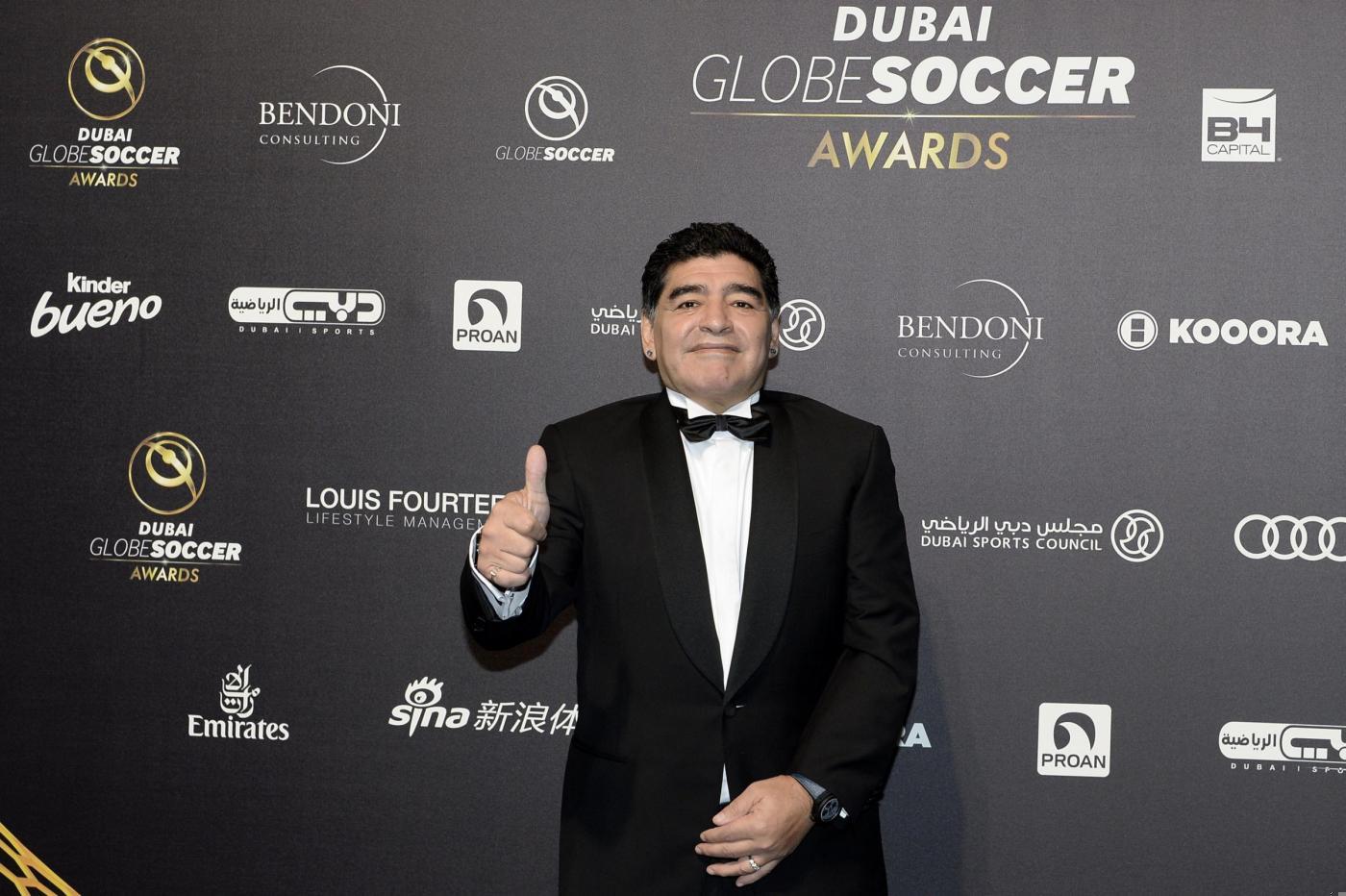Diego Armando Maradona compie 60 anni: il compleanno del Pibe de Oro, l'icona del calcio mondiale