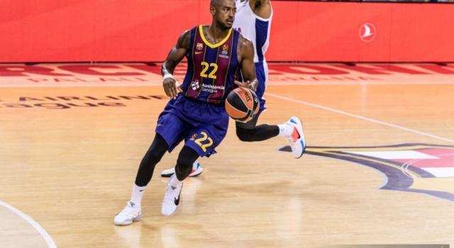 Basket, Eurolega 2020-2021: il Barcellona si aggiudica il Clasico contro il Real Madrid. Vincono anche Maccabi e Bayern