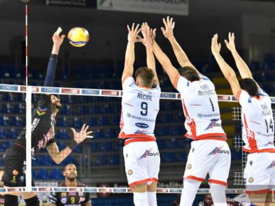 Ravenna-Modena oggi: orario, tv, programma, streaming Superlega volley