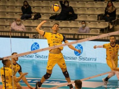 Volley, Champions League 2021: Modena a caccia dei quarti contro i padroni di casa del Knack Roeselare