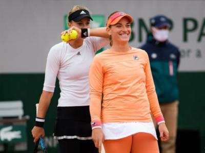 Roland Garros 2020: Timea Babos e Kristina Mladenovic vincono il titolo nel doppio e bissano il 2019