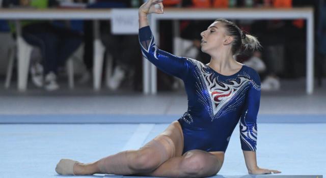Ginnastica, Campionati Italiani Gold: Irene Lanza batte Linari e vince il tricolore. James e Federici prime in S1