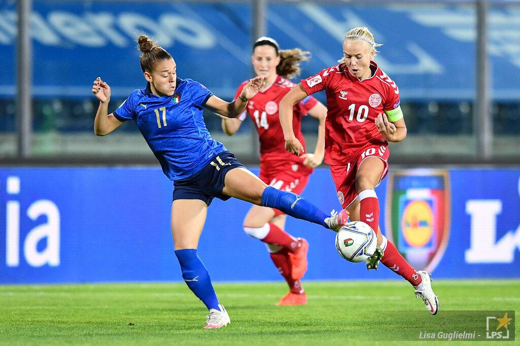 Calcio femminile, Europei 2022: l'Italia deve puntare ad essere una delle tre migliori seconde. La situazione delle qualificazioni