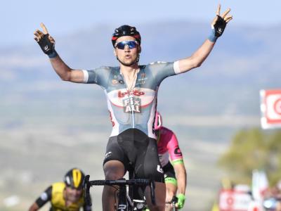 """Ciclismo, Tim Wellens: """"Voglio una grande classica, punto ai Mondiali. Difficile la partecipazione alle Olimpiadi"""""""