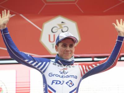 """Vuelta a España 2020, David Gaudu: """"Questa vittoria è incredibile. Dobbiamo riscattare un Tour deludente"""""""