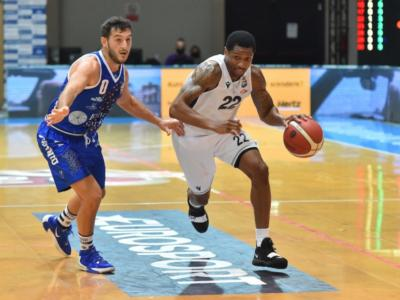 Virtus Roma-Dinamo Sassari oggi, Serie A basket: orario, tv, programma, streaming