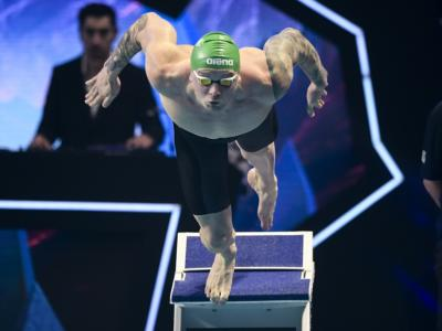 Nuoto, ISL 2020, prima semifinale (seconda giornata). Il giorno della rana: Pilato record italiano e Peaty record del mondo nei 100!