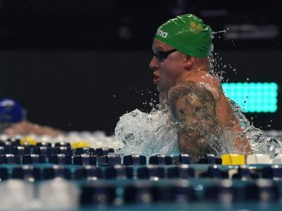 Nuoto, Ilya Shymanovic firma il Record del Mondo sui 100 rana: battuto il primato di Peaty