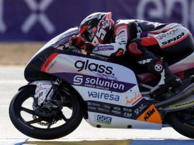 """Moto3, Alex Crivillé: """"Arenas ha sofferto ma ha trionfato perchè è stato il più costante"""""""