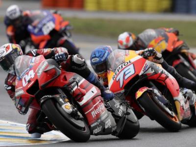 """MotoGP, Alex Marquez: """"Una sensazione bellissima, sapevo di avere la moto per lottare per il podio"""""""