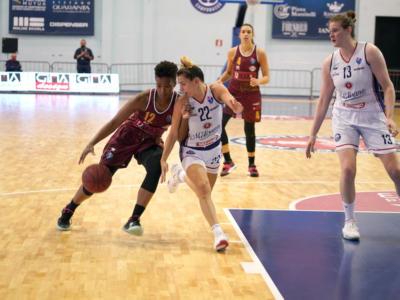 Basket femminile, Serie A1 2020-2021: le prime della classe non vogliono sbagliare