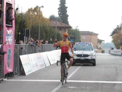 Ciclismo Elite/Under 23, 56° Giro del Friuli: Andreas Leknessund conquista tappa e maglia gialla