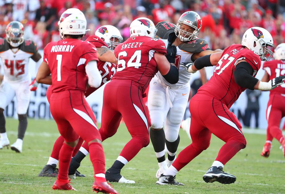 NFL 2021 2022 (6a settimana): Cardinals ancora imbattuti, vincono Buccaneers, Packers, Rams, Ravens e Cowboys