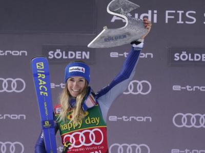 Sci alpino: Sölden, Bassino può puntare alla coppa di gigante. Nuova era al maschile