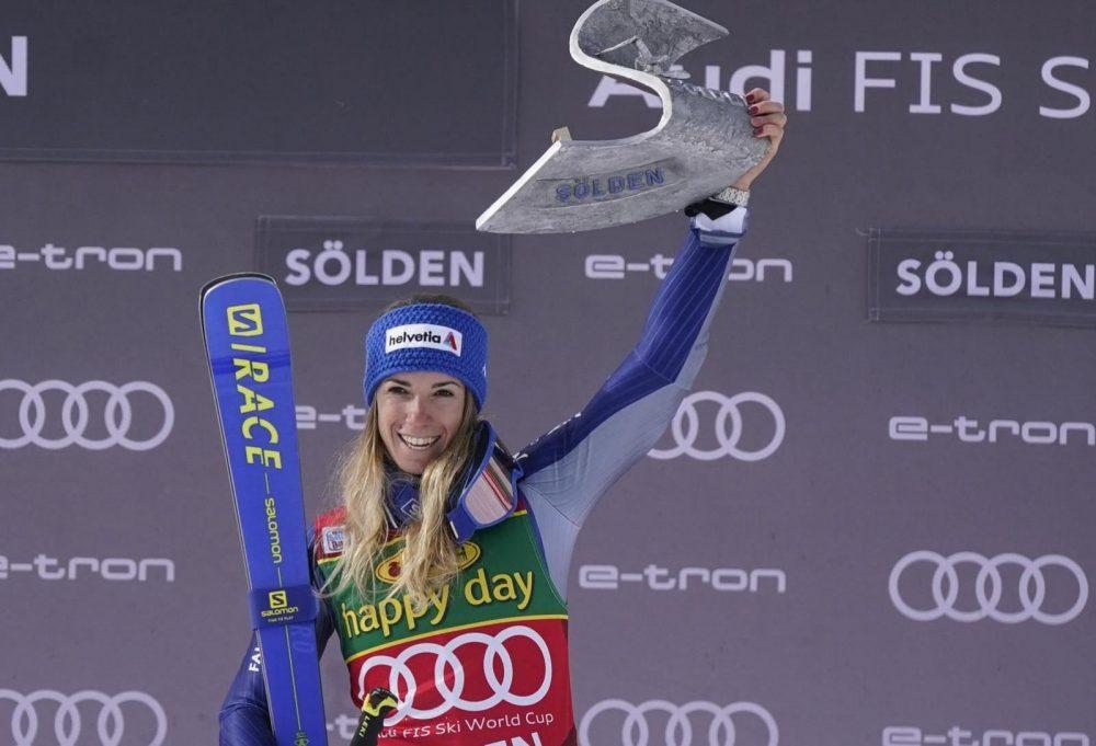 Sci alpino, Coppa del Mondo 2021 2022: a Soelden il via della stagione. Bassino vuole il bis, ma la concorrenza è elevatissima