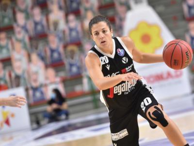 Basket femminile, Serie A1 2020-2021: Schio-Bologna è il big match di giornata