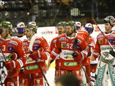 Hockey ghiaccio, ICE League 2020-2021: Bolzano sul velluto contro lo Steinbach