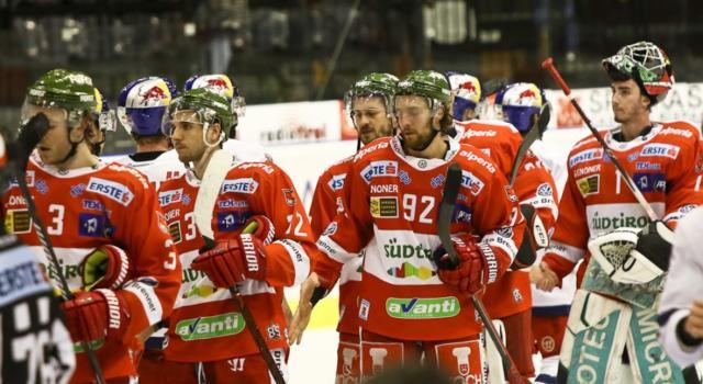 Hockey ghiaccio, Champions League 2021-2022: Bolzano piega lo Jastrzębie e centra il tris