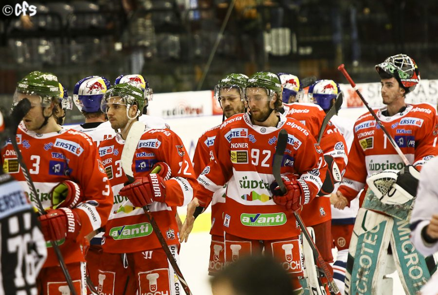 Hockey ghiaccio, ICE League 2021: Bolzano si sbarazza di Bratislava e scappa in classifica generale