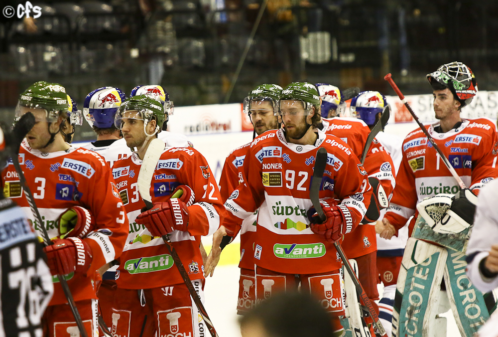 Hockey ghiaccio, ICE League 2020 2021: Bolzano batte il Dornbirn e vola in vetta alla classifica