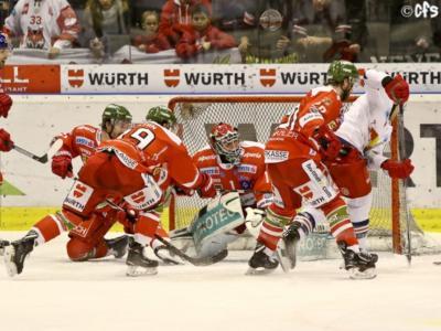 Hockey ghiaccio, ICE League 2021: Bolzano espugna Bratislava, Foxes avanti 3-1 nella serie