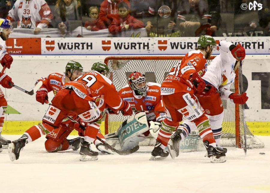 Hockey ghiaccio, ICE League 2020 2021: Bolzano batte il Fehervar e ottiene la quinta vittoria di fila