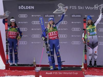 Sci alpino, tra una settimana Soelden! Orari, programma, tv: inizia la Coppa del Mondo!