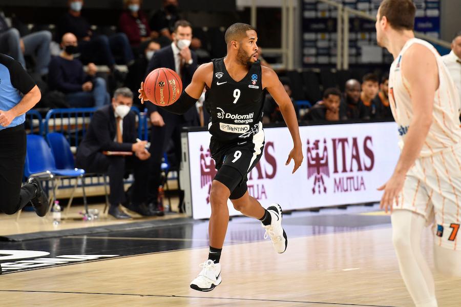 Basket, EuroCup 2020 2021: Trento per il poker, Venezia trasferta dura a Badalona