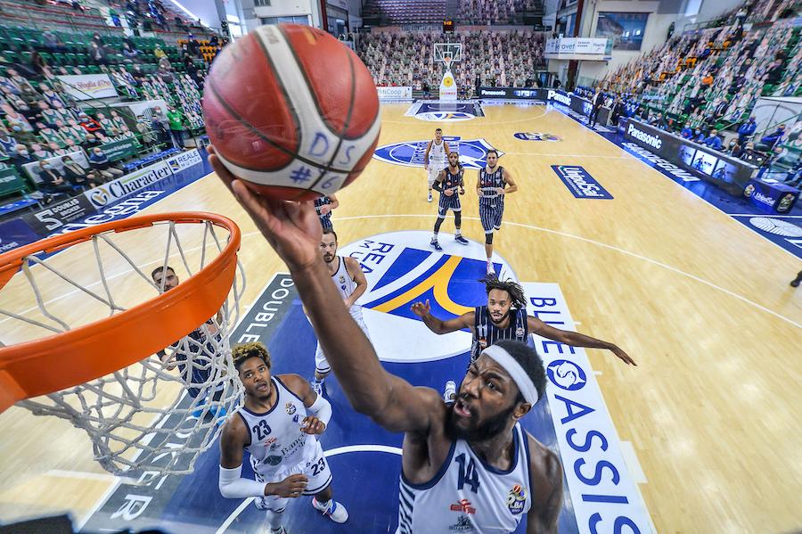 Venezia Dinamo Sassari oggi, Serie A basket: orario, tv, streaming, programma