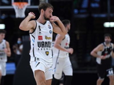 Basket, i migliori italiani della 3a giornata di Serie A. Peppe Poeta, un sabato di onnipotenza. Fantinelli sempre più faro Fortitudo