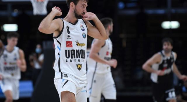 Basket, i migliori italiani della 19ma giornata di Serie A. Un Peppe Poeta da 30 punti è MVP, emerge ancora Procida