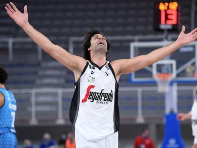 LIVE Virtus Bologna-Lokomotiv Kuban Krasnodar 85-79, EuroCup basket in DIRETTA: Teodosic e Adams trascinatori nel successo!